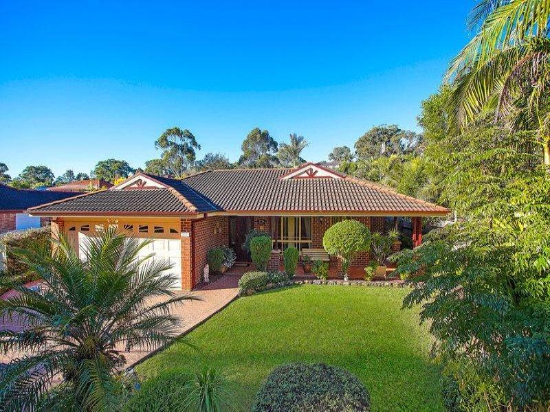 26 Morgan Avenue, Tumbi Umbi, NSW 2261