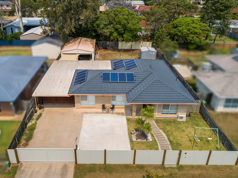 5 Shonagh Court, Birkdale, Qld 4159