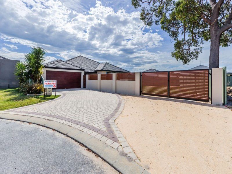 14 Cooeyup Close, Ravenswood, WA 6208