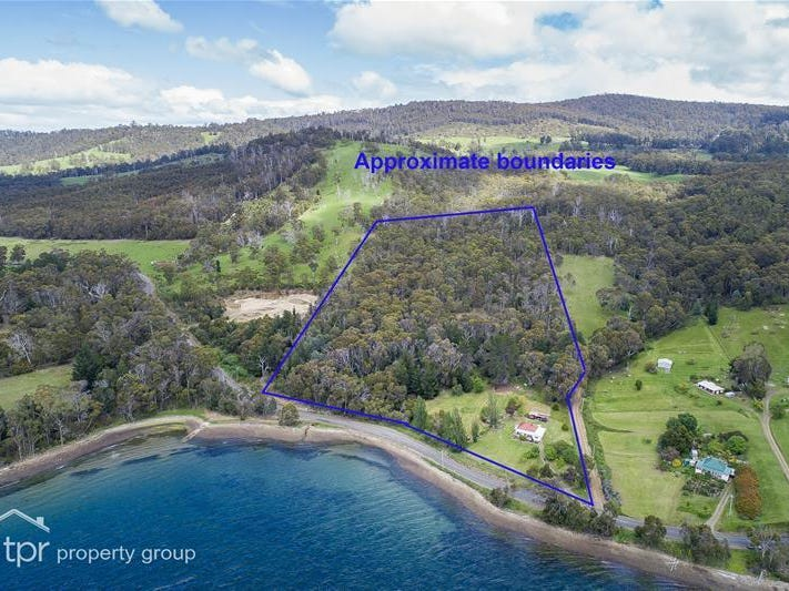 726 Esperance Coast Road, Police Point, Tas 7116