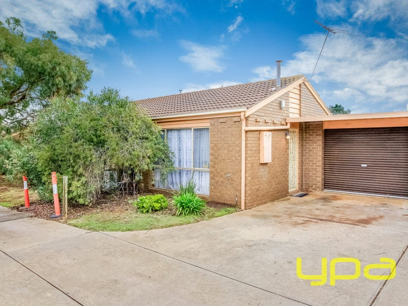4/1 Reserve Road West, Melton, Vic 3337
