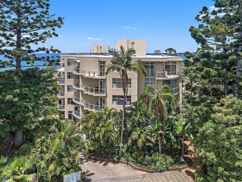 44/40 Solitary Islands Way, Sapphire Beach