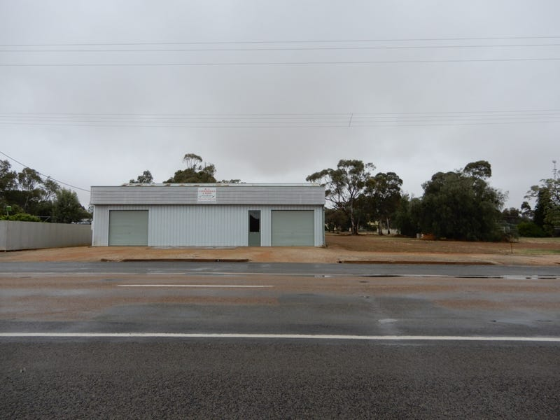 10 Fisher St, Georgetown, SA 5472