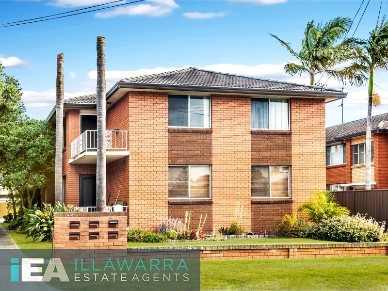 3/8 Peterborough Avenue, Lake Illawarra, NSW 2528