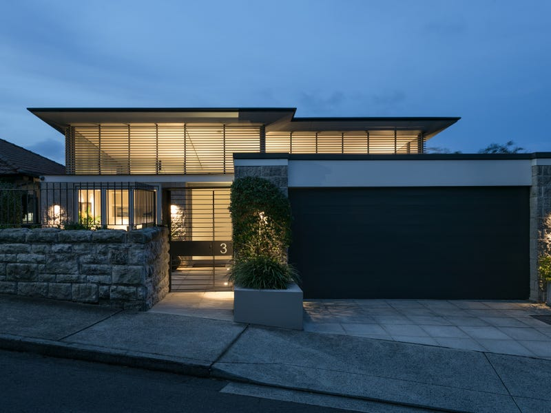 3 Balmoral Avenue, Mosman, NSW 2088