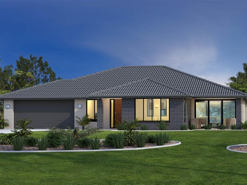 Lot 405 Osprey Road, Twin Waters Estate, South Nowra