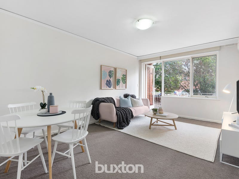 2/81-83 Clarence Street, Caulfield South, Vic 3162