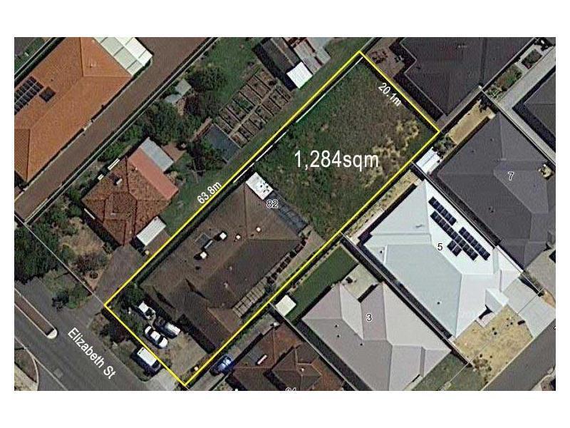82 Elizabeth Street, East Cannington, WA 6107