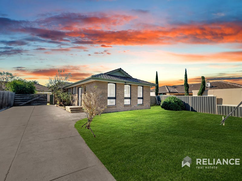 24 Claremont Crescent, Hoppers Crossing, Vic 3029