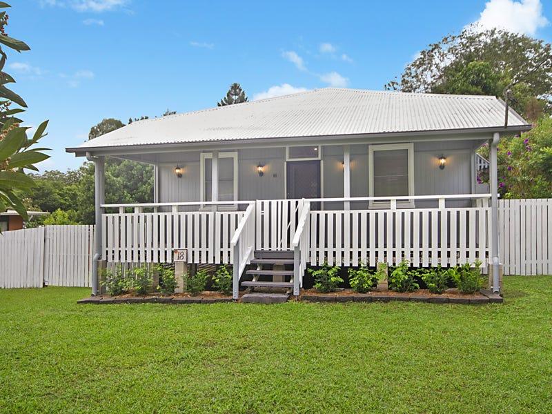 18 Coodgie Street, Tyalgum, NSW 2484