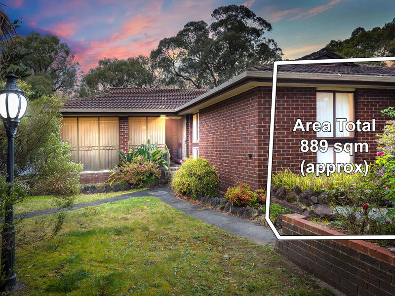 4 Gracedale Avenue, Ringwood East, Vic 3135