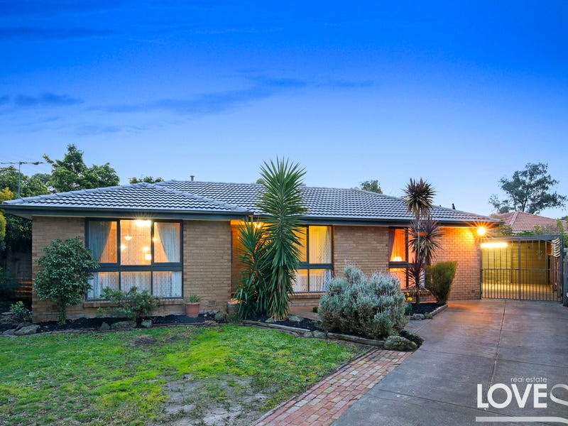 7 Dalray Close, Mill Park, Vic 3082