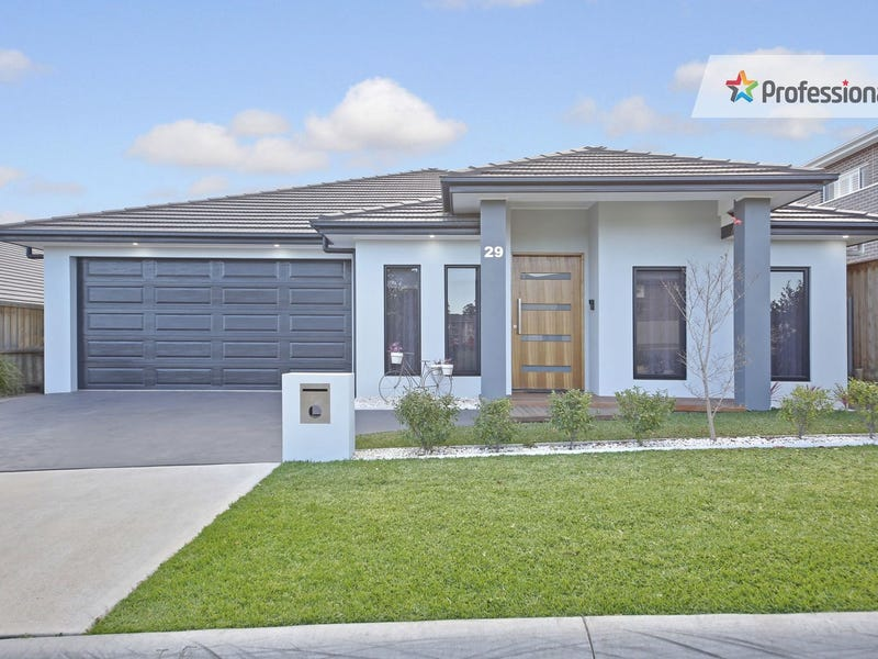 29 The Hermitage Way, Gledswood Hills, NSW 2557