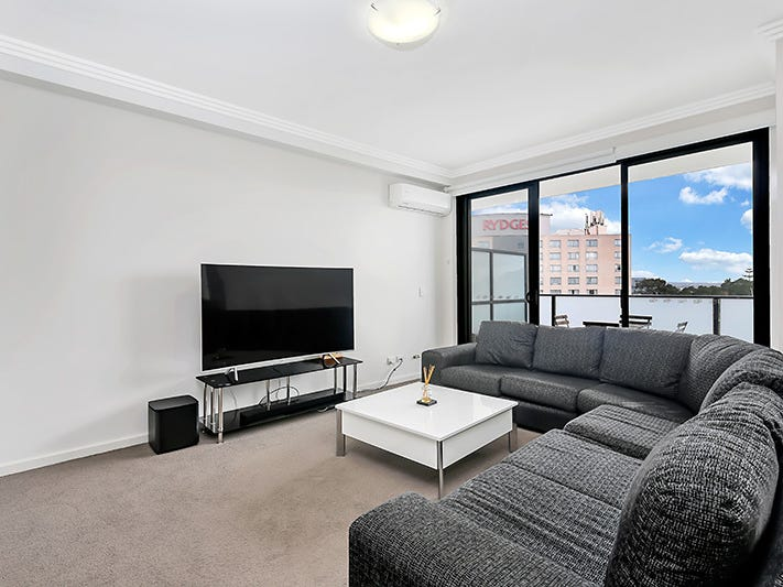39/9-11 Weston Street, Rosehill, NSW 2142