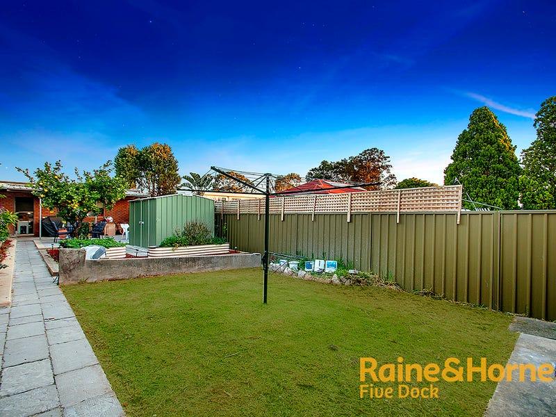 5 HILL STREET, Five Dock, NSW 2046