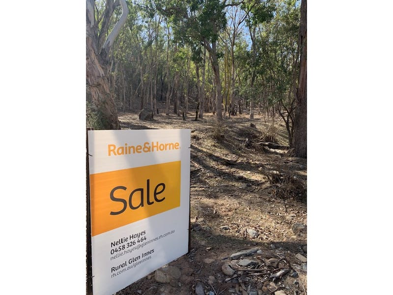 lot 7 Bluff River Road, Sandy Flat, Tenterfield, NSW 2372