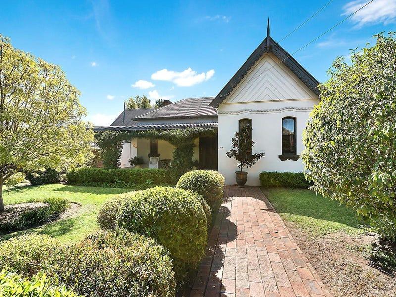 92 Gladstone Street, Mudgee, NSW 2850