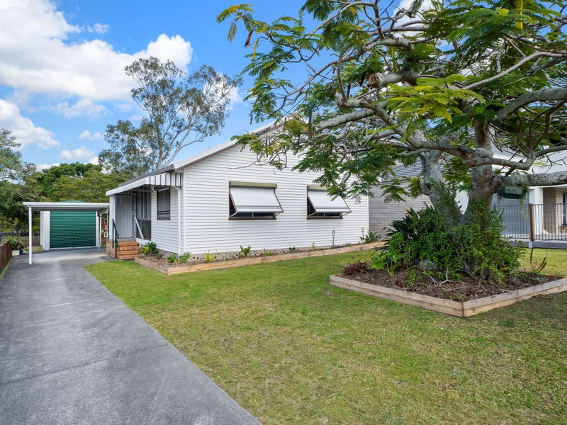 3 Willandra Street, Enoggera, Qld 4051