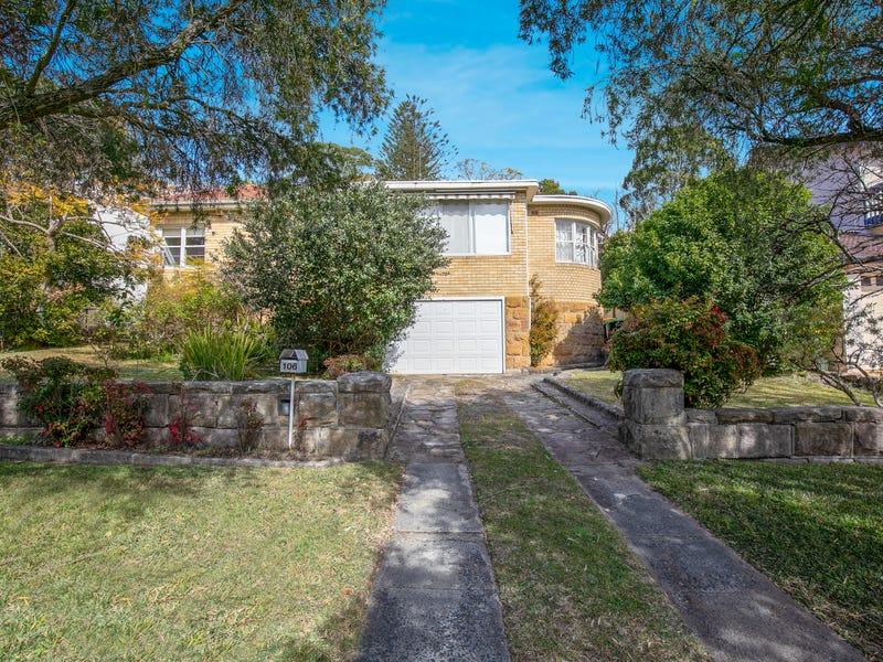 106 Kameruka Road, Northbridge, NSW 2063