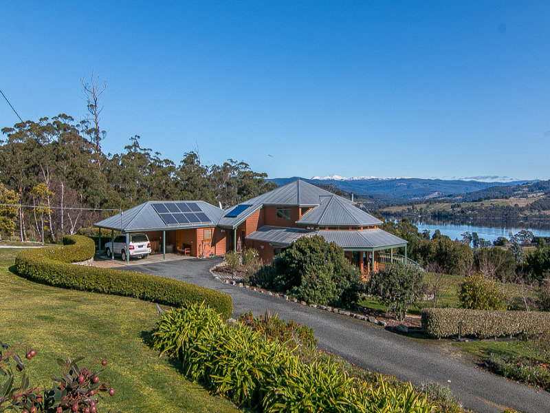 611  Silver Hill Road, Glaziers Bay, Tas 7109