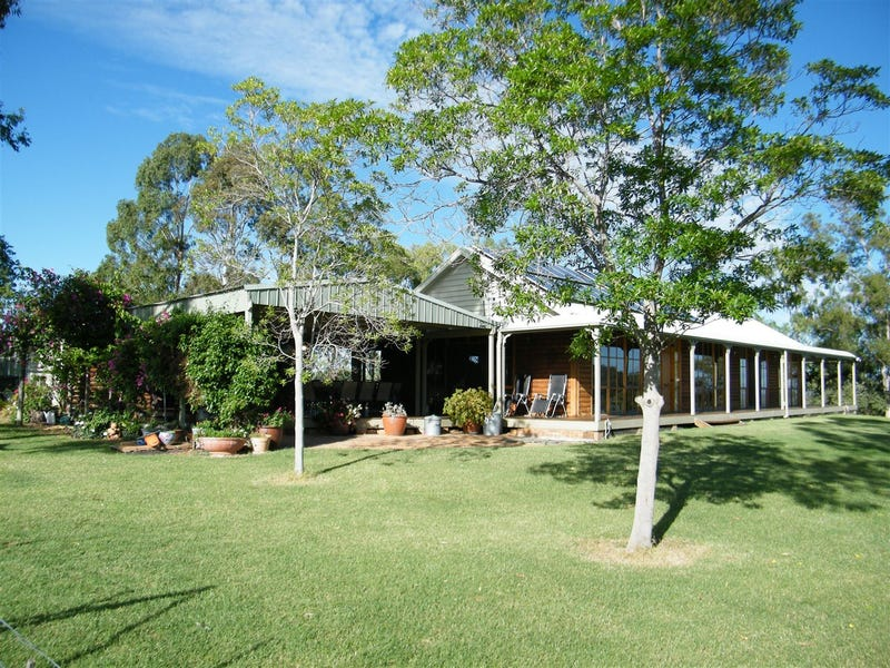 Pinda   67 Bolah Ridge Road, Quirindi, NSW 2343