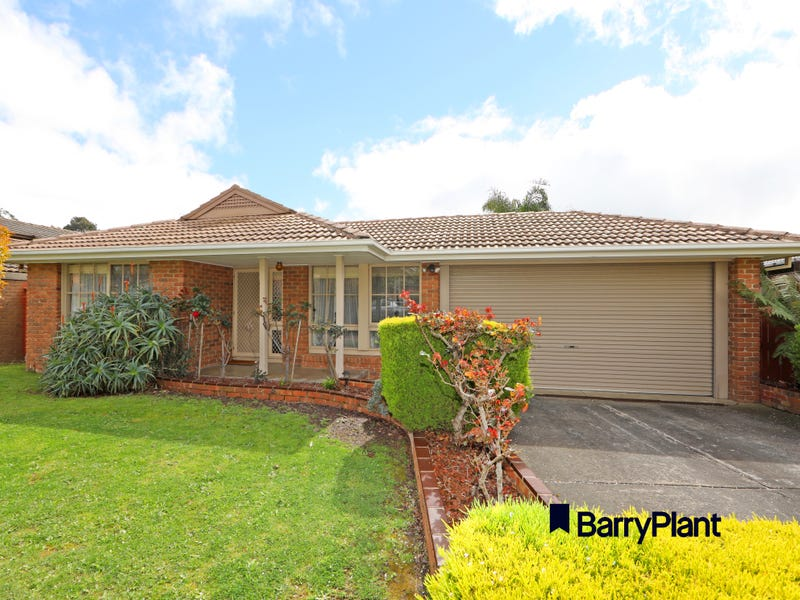 10 Cotter Court, Rowville, Vic 3178