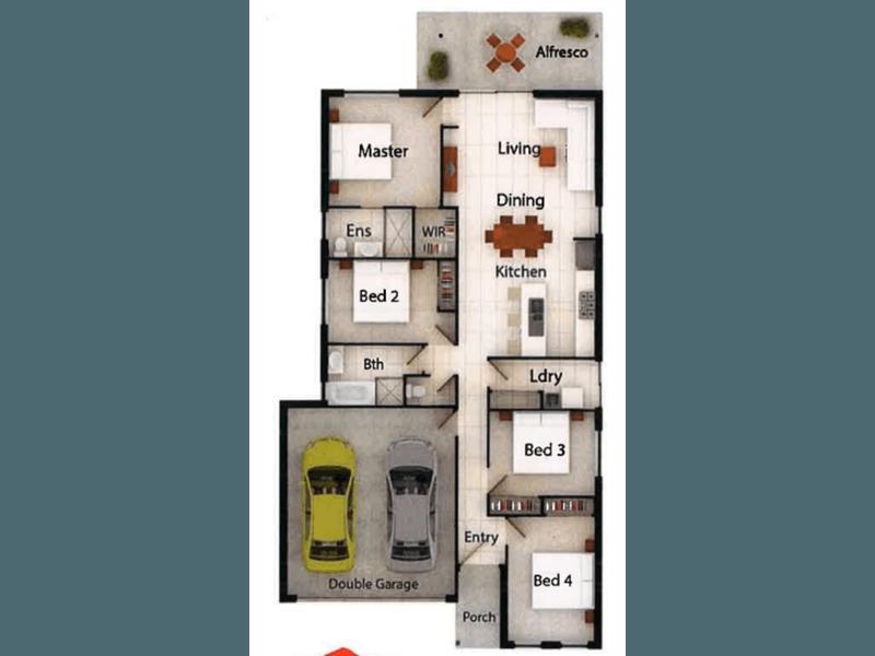 21 Opportunity Street Lot 42, Ripley, Qld 4306