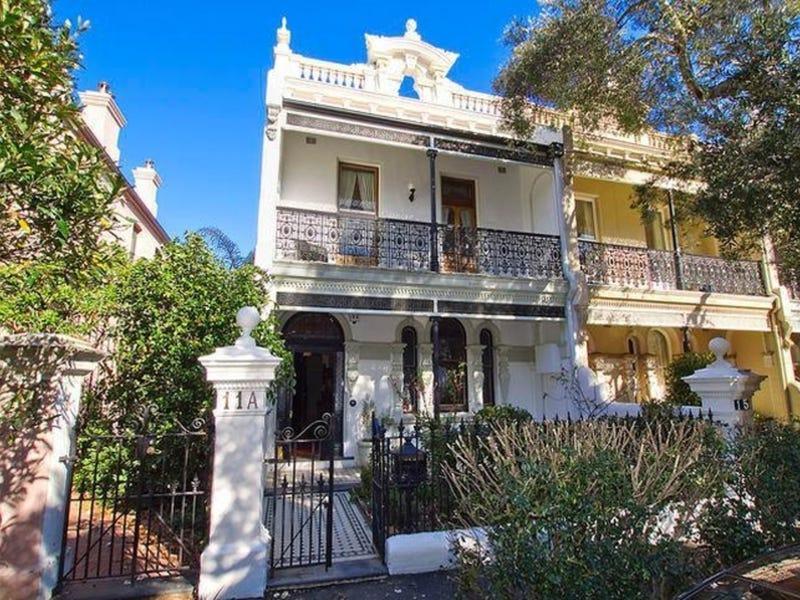 11A Wigram Road, Glebe, NSW 2037