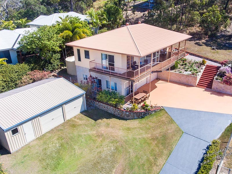 14 Starfish, Agnes Water, Qld 4677