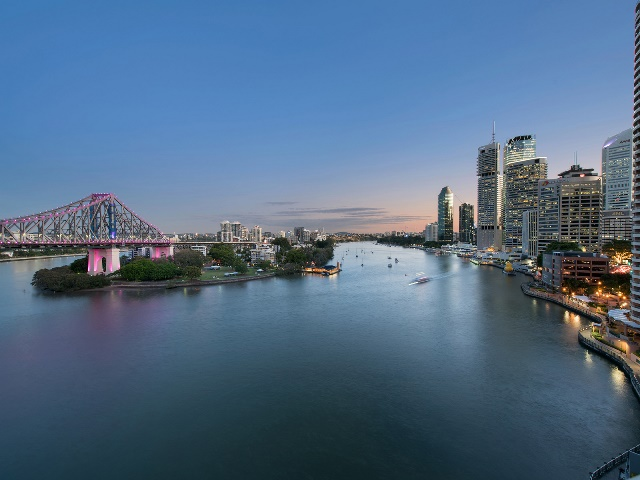 66/32 Macrossan Street, Brisbane City, Qld 4000