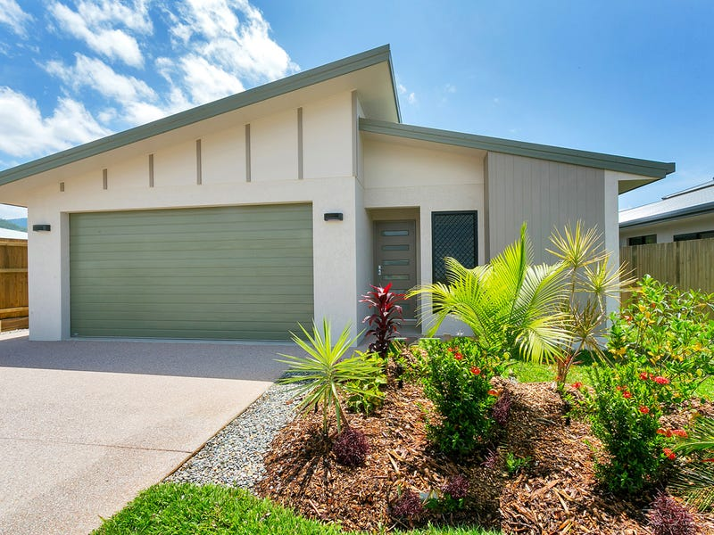 Lot 210 Bulleringa Loop, Mount Peter, Qld 4869