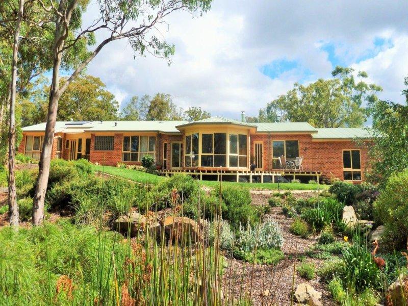 733 Macs Reef Road, Bywong, NSW 2621