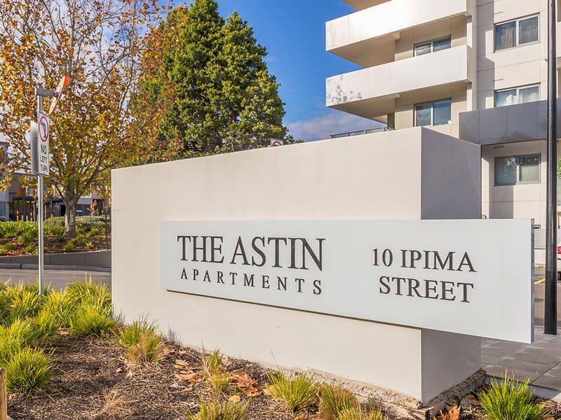 99/10 Ipima Street, Braddon, ACT 2612