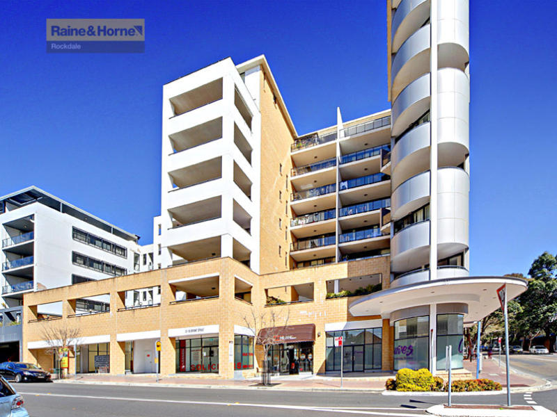 2/13-19 Bryant St, Rockdale, NSW 2216