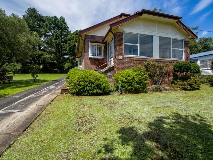 47 Railway Avenue, Bundanoon, NSW 2578