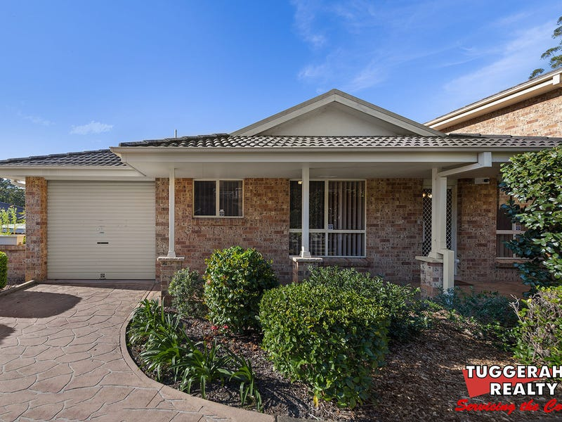 13/4 Gavenlock Road, Tuggerah, NSW 2259