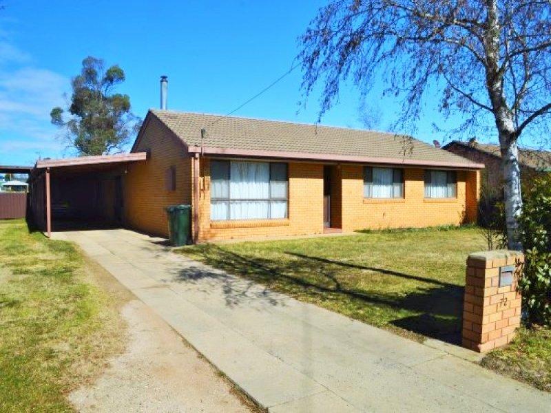 72 Sole Street, Guyra, NSW 2365