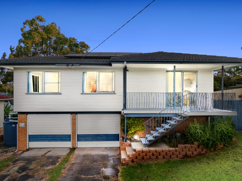 131 Camelia Avenue, Everton Hills, Qld 4053
