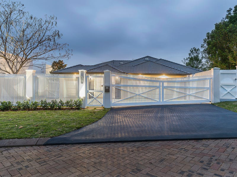 5801 Clearwater Crescent, Sanctuary Cove, Qld 4212