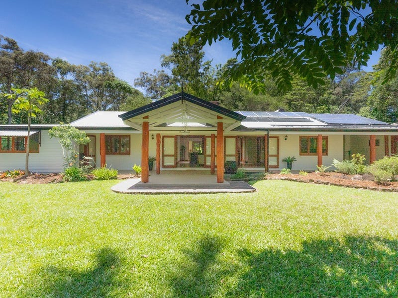 48 Masons Road, Kuranda, Qld 4881