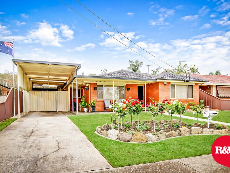 35 Willis Street, Rooty Hill, NSW 2766