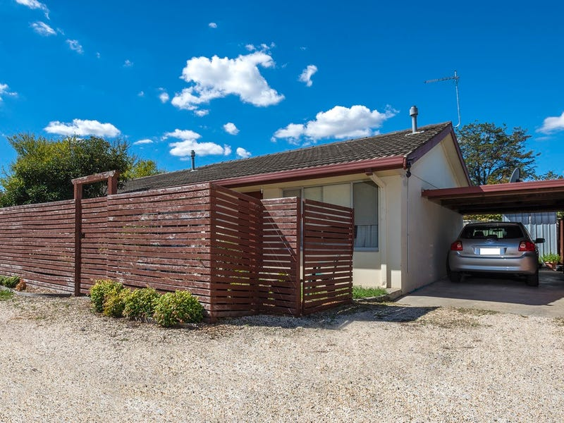 Unit 3, 52 Jennings Street, Kyneton, Vic 3444