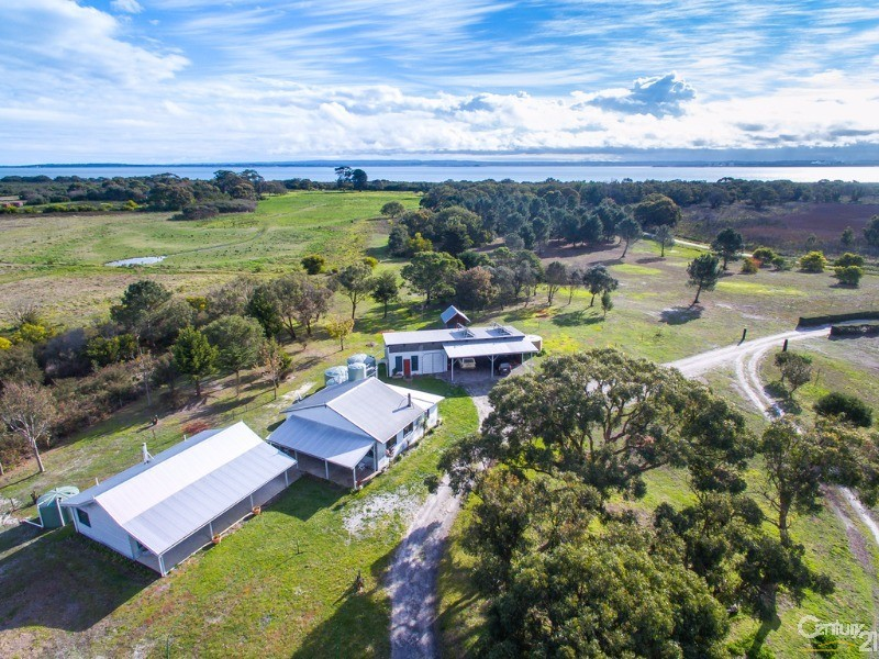 670 Coast Road, French Island, Vic 3921