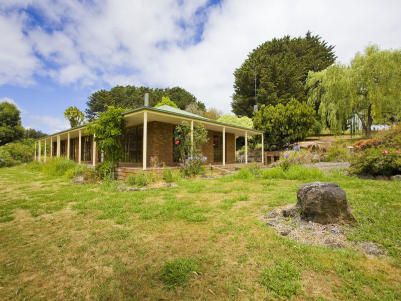 485 Pennyroyal - Valley Road, Pennyroyal, Vic 3235
