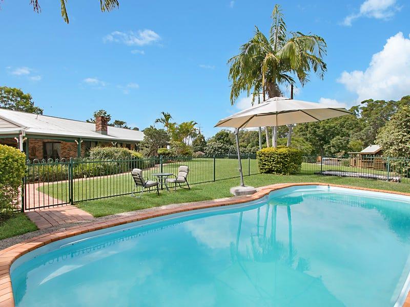 32 Baromi Road, Kynnumboon, Murwillumbah, NSW 2484