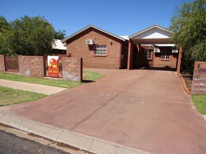 104 Cromwell Drive, Desert Springs, NT 0870
