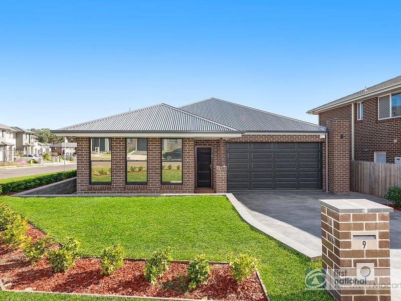 9 Nash Street, Bardia, NSW 2565