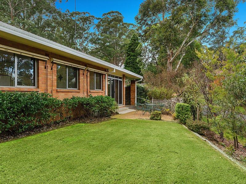 1 Oak Street, Normanhurst, NSW 2076