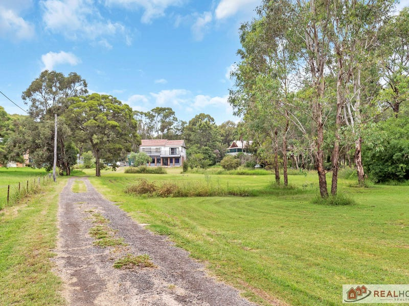 56-58 Bennett Road, Londonderry, NSW 2753