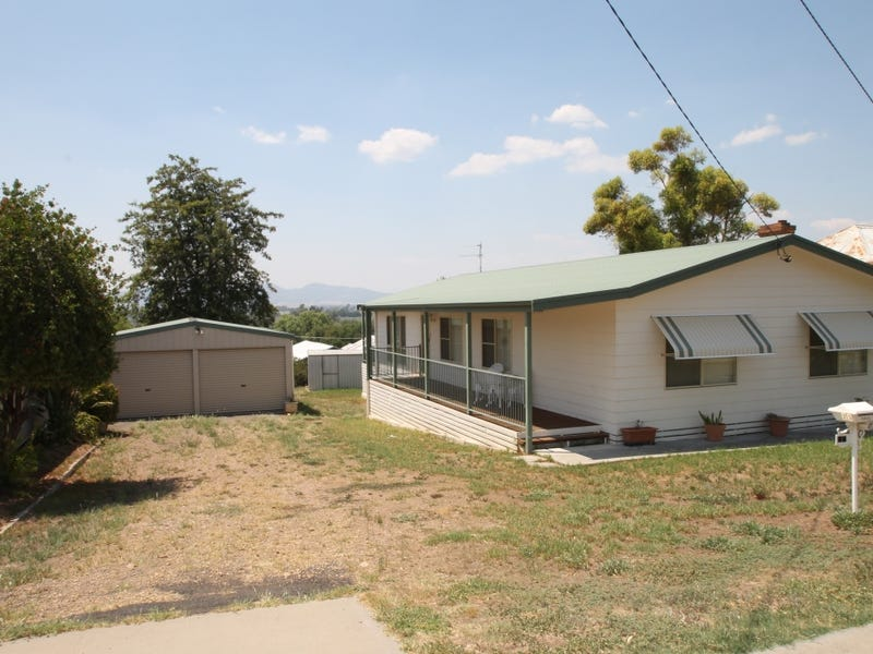 23 Nowland Avenue, Quirindi, NSW 2343